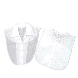 Collarini camicia