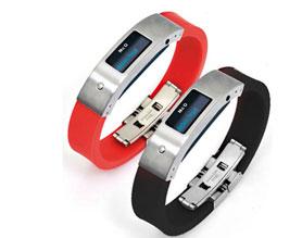 Il braccialetto bluetooth