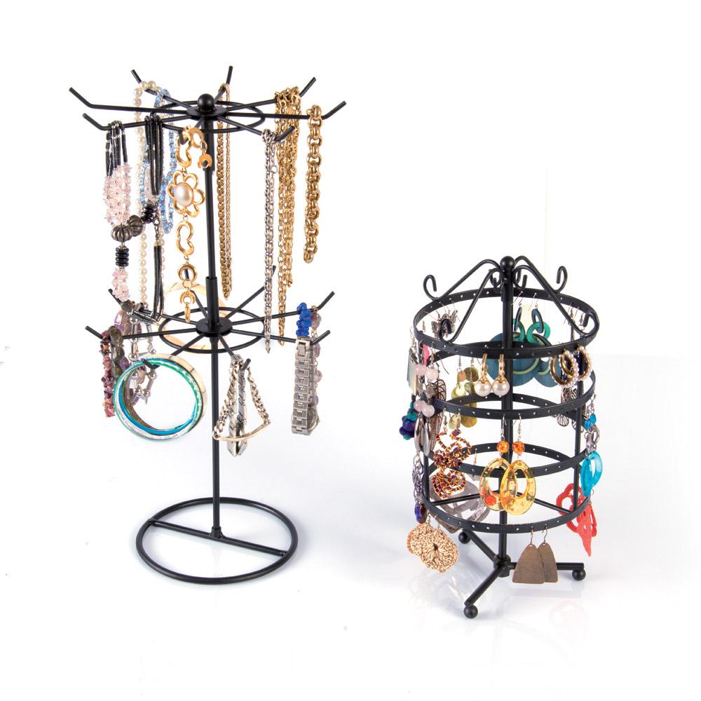 Porta bracciali e collane e porta orecchini casa dmail - Porta collane e orecchini ...