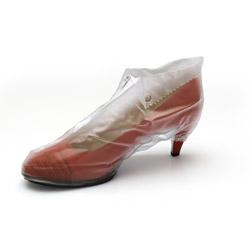 Salvapioggia antiscivolo per scarpe con tacco
