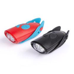 Campanello multi-suono con luci Mini Hornit