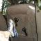2 protezioni per sedile anteriore