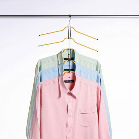 Appendi Giacche e Camicie Multiplo