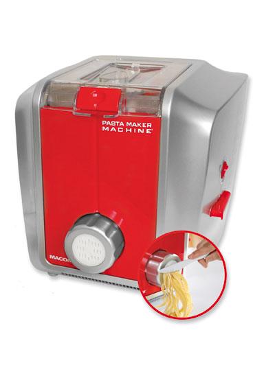 Pastamaker macchina per la pasta utensili attrezzi accessori dmail - Macchina per fare la pasta in casa ...