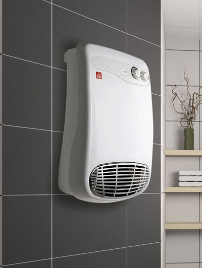 Scaldabagno a parete riscaldamento dmail - Termosifone elettrico da parete ...