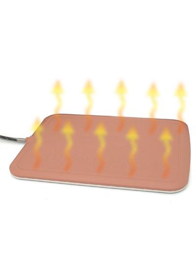 Tappetino riscaldante cucce casette e tappeti dmail - Tappetino riscaldante per cani ...