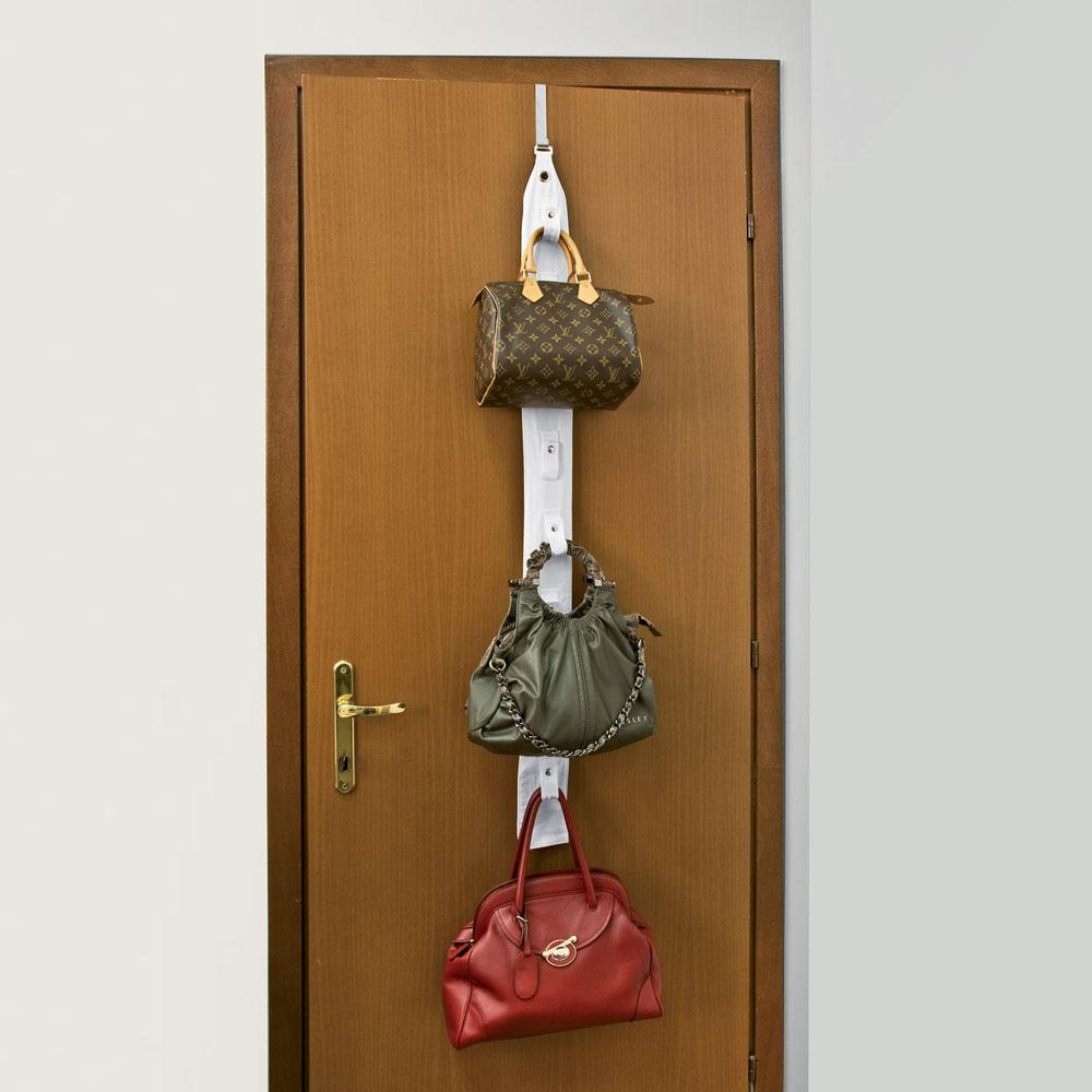 Appendi borse in tessuto festa della mamma dmail for Porta borse fai da te