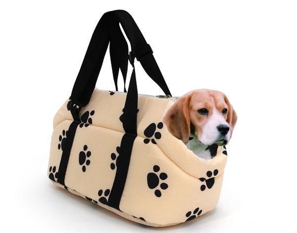 Borse Firmate Per Cani : Borsa trasportino per cani e gatti collari trasportini