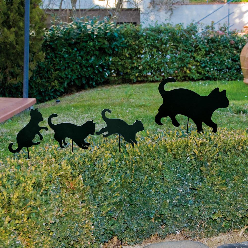 Dissuasori per gatti tutte le offerte cascare a fagiolo for Allontanare i gatti