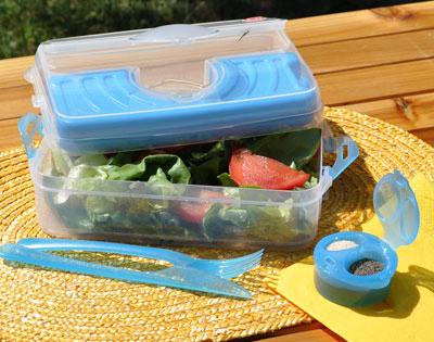 Lunch box contenitore porta pranzo refrigerante - Porta pranzo tiger ...