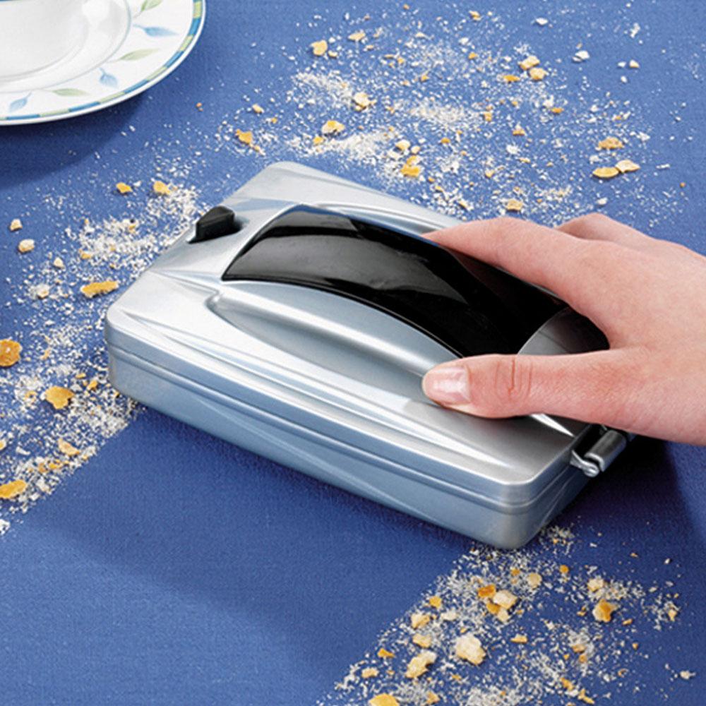 Spazzola raccogli briciole utensili dmail - Raccogli briciole folletto ...