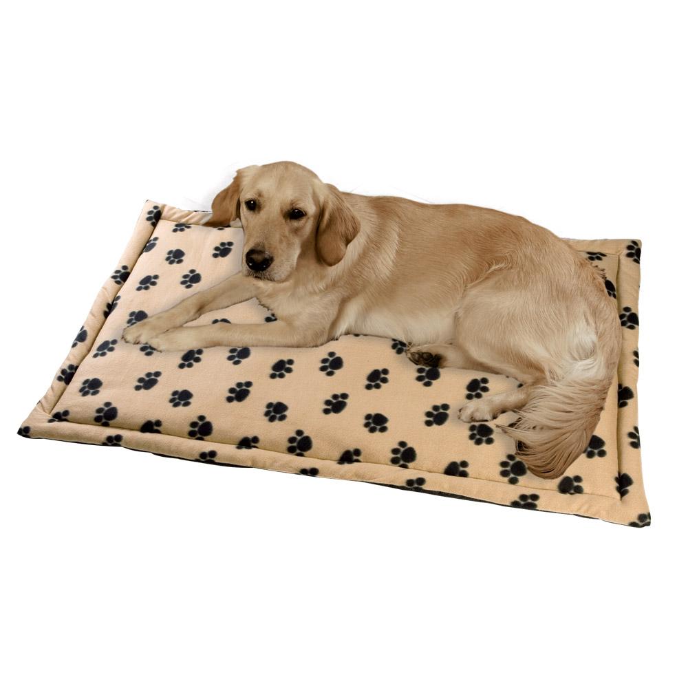 Tappeto per cani di taglia grande cucce casette e for Recinto per cani taglia grande