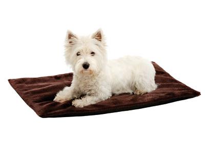 Tappetino isolante per cani cucce casette e tappeti dmail - Tappetino riscaldante per cani ...