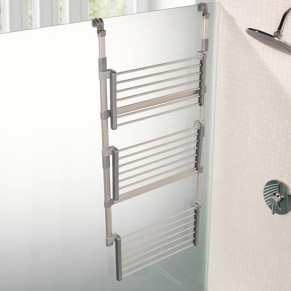Stendipanni da doccia con 3 ripiani - Casa - Dmail