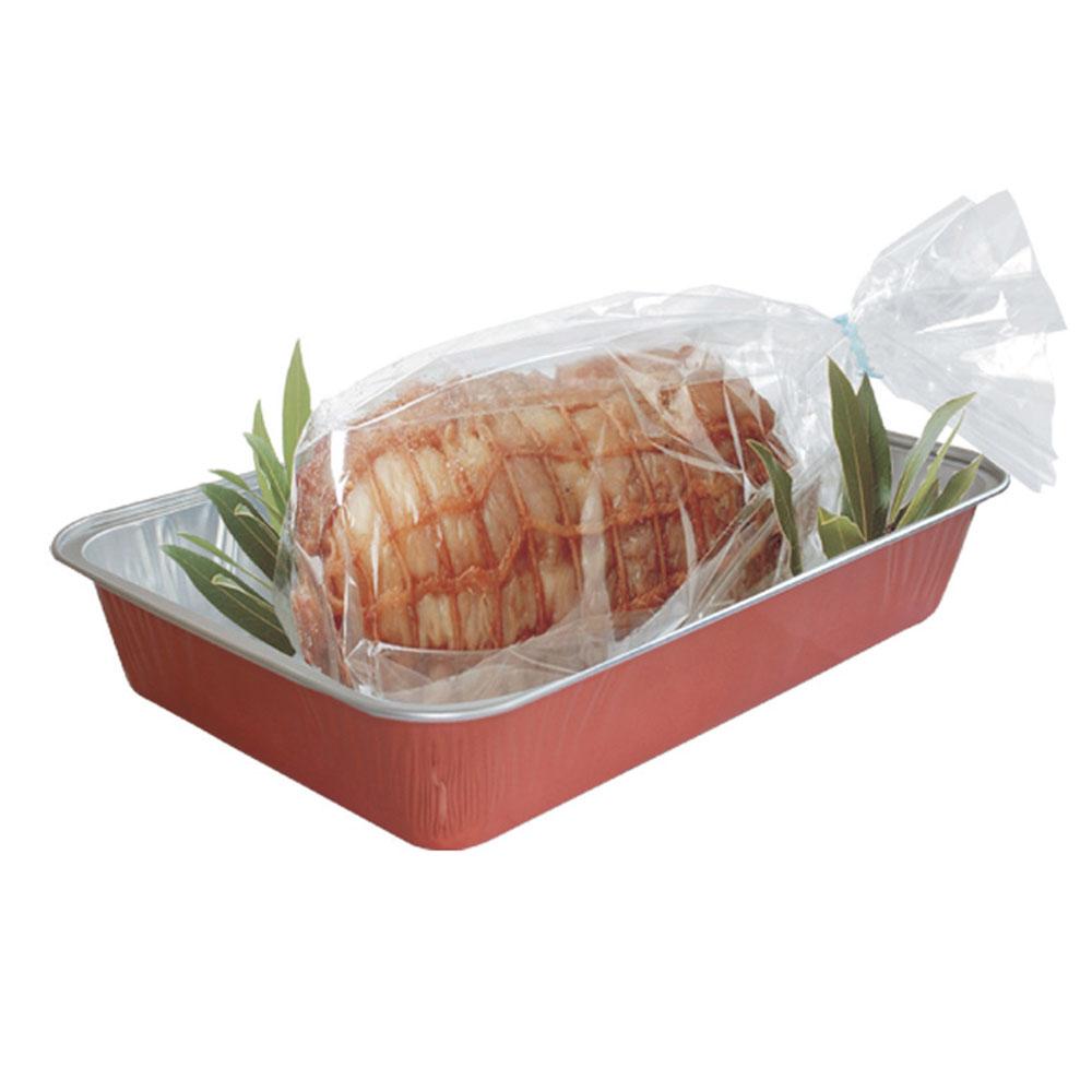 Set 10 sacchi per cottura in forno e in microonde - Forno microonde e tradizionale ...