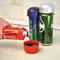 Quik Top coperchio igienico per lattine - Copre e Versa