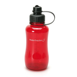 Water Tracker: borraccia 500 ml