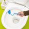 Spazzola per pulizia WC