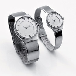 Orologi ultra slim per uomo e donna