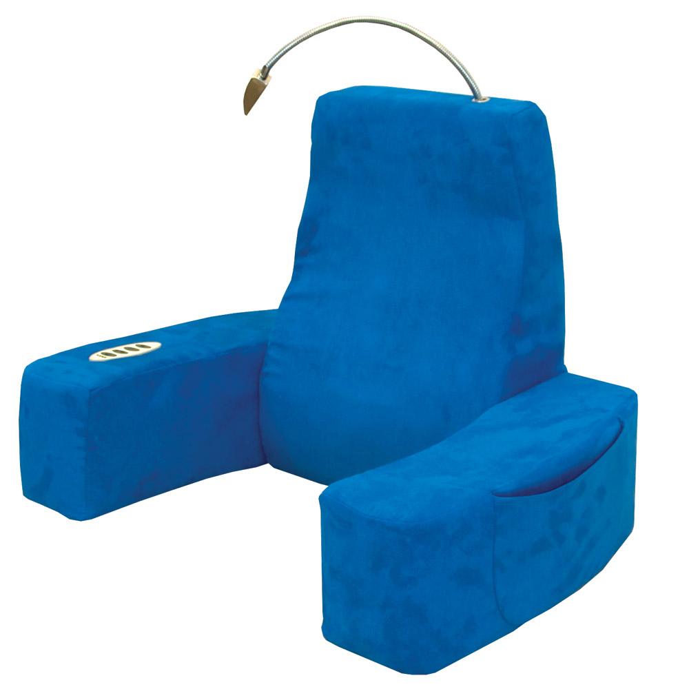 Poltrona relax sostiene massaggia riscalda festa del - Poltrona camera da letto ...