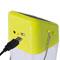 Lanterna solare e ricarica device