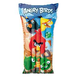 Materassino gonfiabile Angry Birds - Fino Al 30% - Dmail