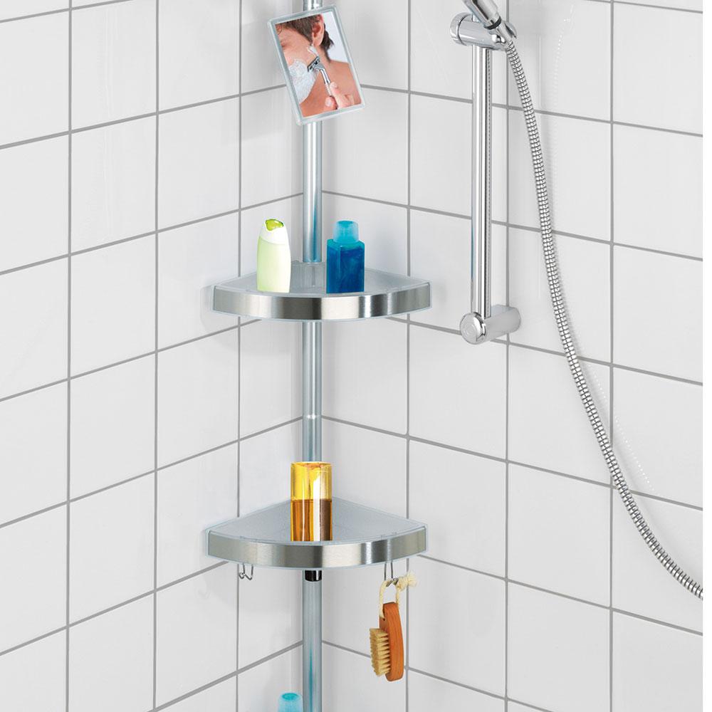 Angoliera estensibile da doccia spring sales dmail - Angoliera per bagno ...