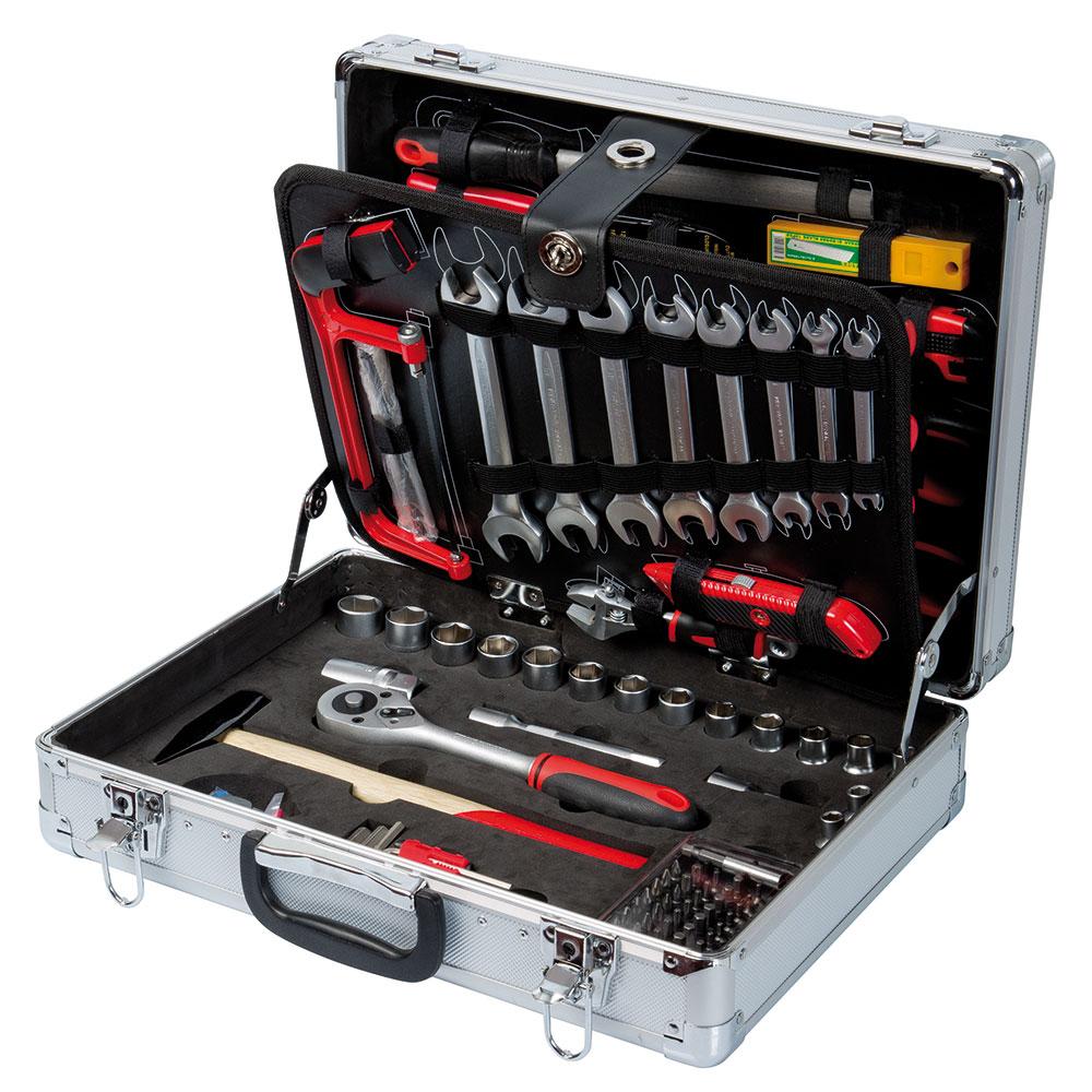 Malette outillage magnusson trouvez le meilleur prix sur voir avant d 39 acheter - Malette a outils magnusson ...