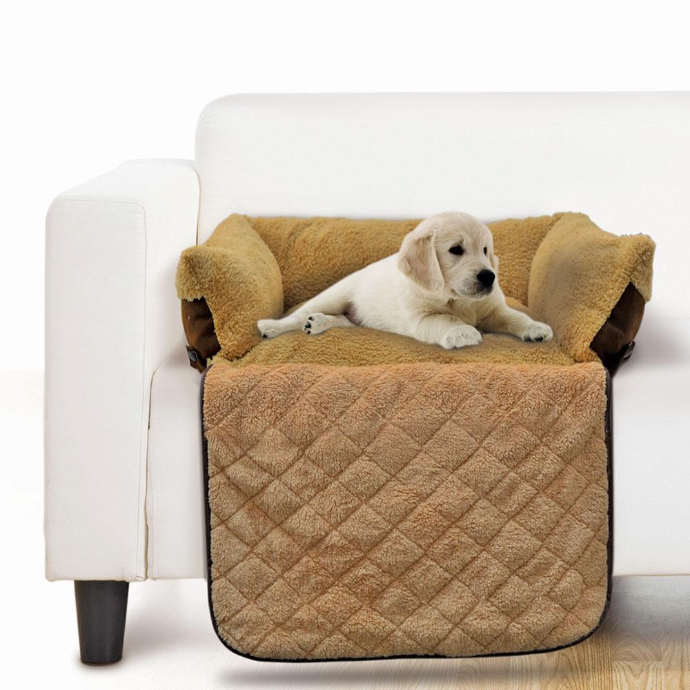 Copridivano impermeabile per cani