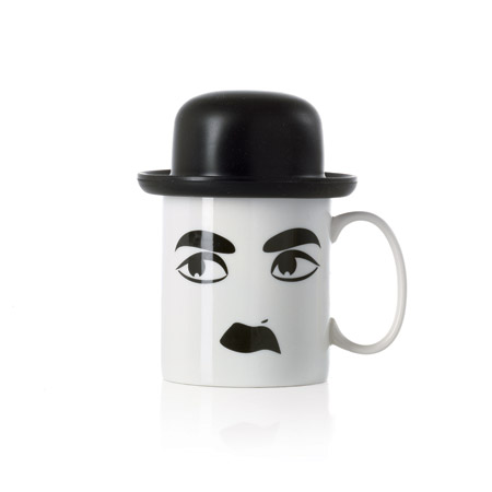 Tazza Mug Charlie e-my