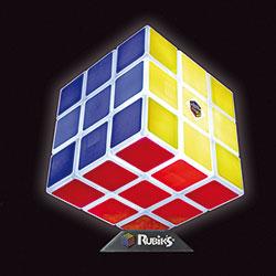 Maxi cubo di Rubik luminoso