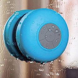 Vivavoce e speaker bluetooth waterproof