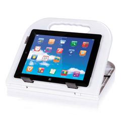 Supporto pieghevole per tablet e notebook
