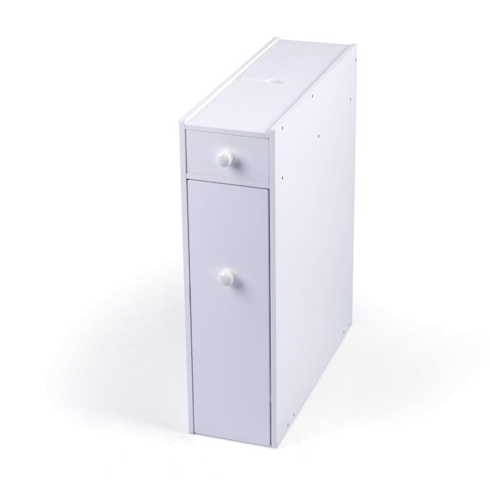 Mobiletto portatutto e salvaspazio bagno dmail for Rubinetti ikea bagno