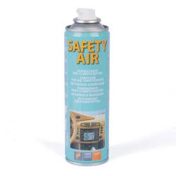 Igienizzante per climatizzatore auto