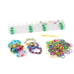 Set crea braccialetti