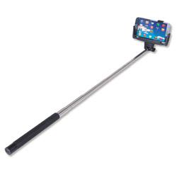 Supporto telescopico per smartphone