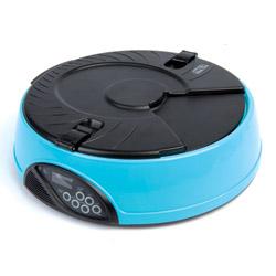 Ciotola automatica 6 pasti con registratore