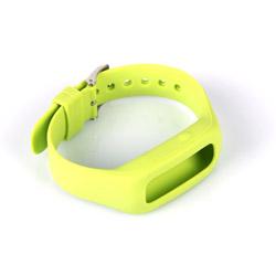 Cinturino per orologio fitness Verde