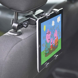 Supporto porta tablet da auto