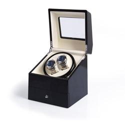 Cofanetto carica-porta orologi