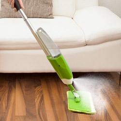 Scopa spray mop