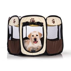 Box pop up per cuccioli