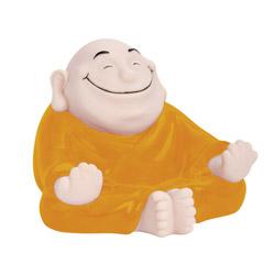 Stand a forma di monaco per tablet
