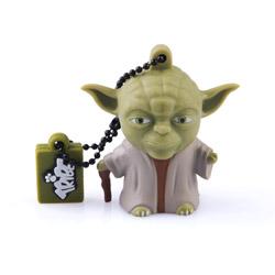 Pen drive Star Wars Yoda 16 GB