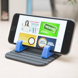 Supporto porta smartphone